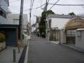 200201阿部王子神社から歩いて安倍晴明神社へ