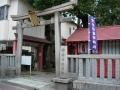 200201安倍晴明神社