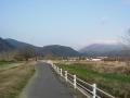 200208嵐山まで北上