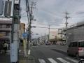 200208円町から丸太町通を西に戻る