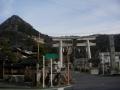 200307太郎坊宮の参道