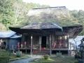 200307瓦屋禅寺の本堂