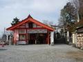 200307右側の鳥居から太郎坊宮へ