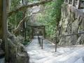 200307下から続く石段