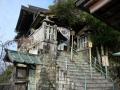 200307太郎坊宮本殿