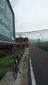 190713御幸橋手前の京阪踏切