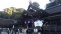 200125大神神社参拝