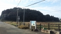 200125箸墓から西へ