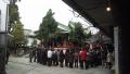 200201月初で賑わう阿部王子神社