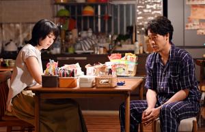 ノーサイド・ゲーム第1回君嶋と真希