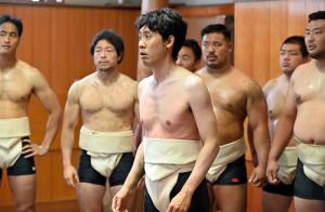 ノーサイド・ゲーム第3回出稽古