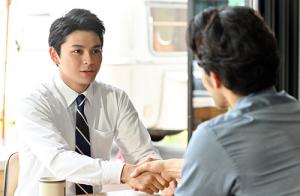 ノーサイド・ゲーム第6回柴門と七尾