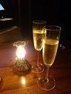 飲み物-シャンパン2