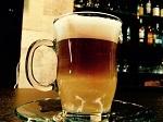 飲み物-カフェラテ2