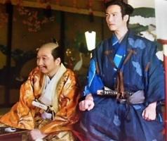 真田丸信繁と秀吉