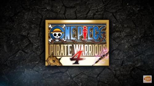 ワンピース海賊無双4