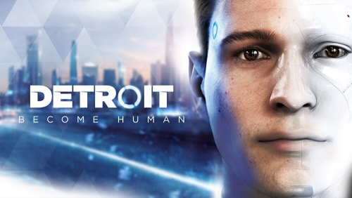 Detroit: Become Human デトロイト