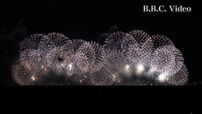 びわ湖大花火大会2019(YouTubeムービー)