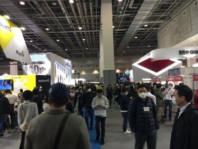フィッシングショーOSAKA2020(20/02/08)
