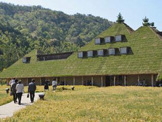 観光客数が3年連続で県内最多となったラ・コリーナ近江八幡