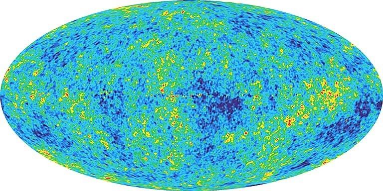 背景放射WMAP (2)