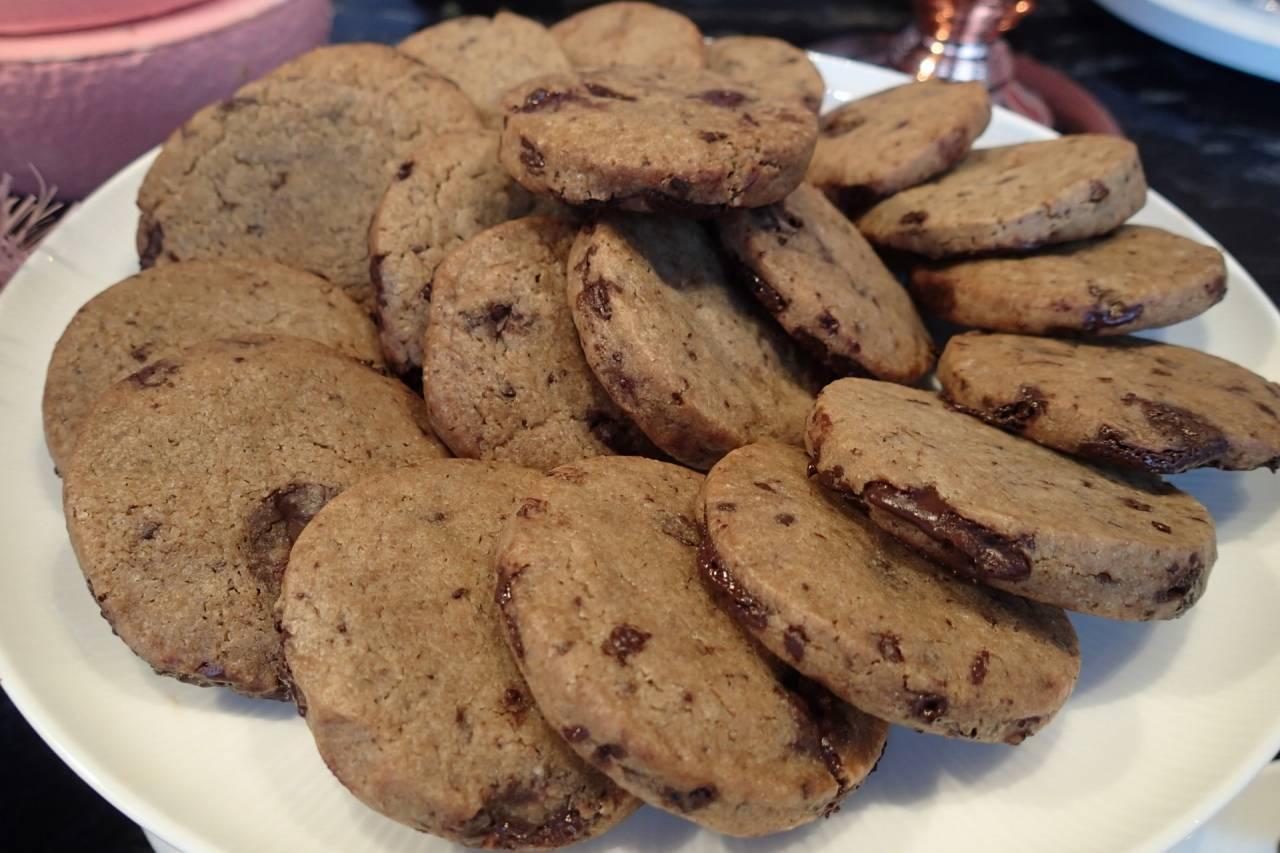 アニラチョコレートチップクッキー