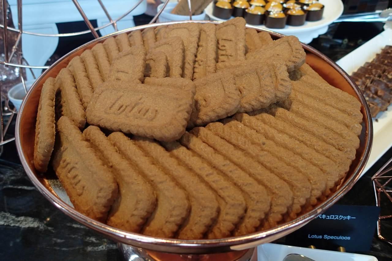 スペキュロスクッキー