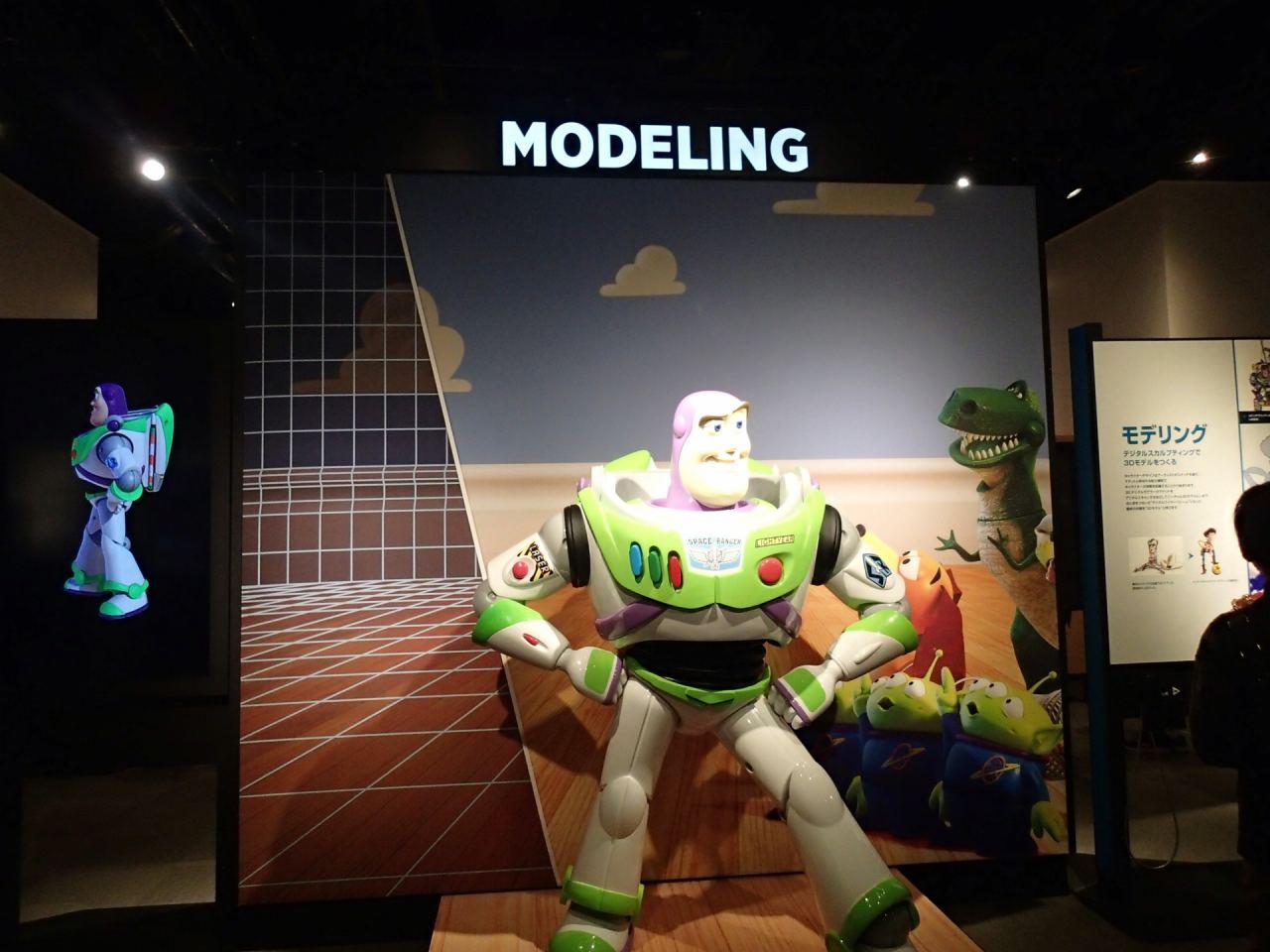モデリング6