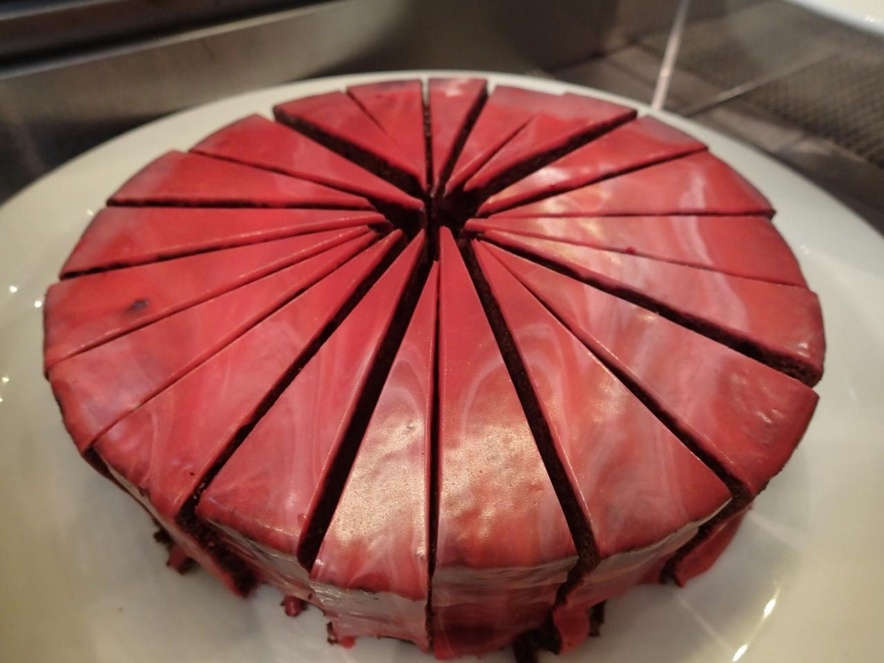 ミラーケーキ