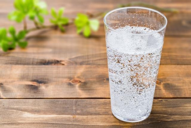 ダイエット 炭酸 水