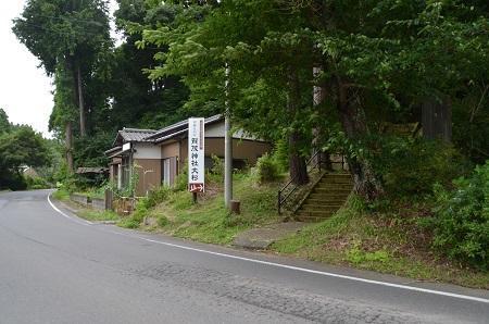 20190708賀茂神社の大杉01