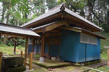 20190708賀茂神社の大杉17