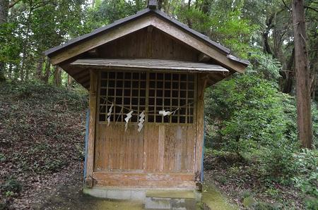 20190708賀茂神社の大杉20