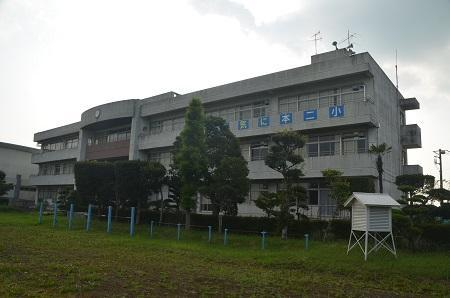 20190802本埜第二小学校05