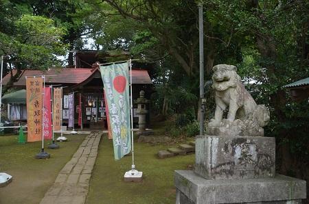20190904冨里香取神社04