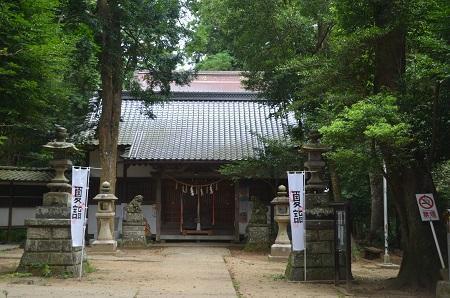 20190904東金日吉神社12