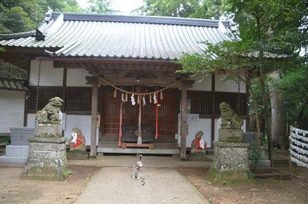 20190904東金日吉神社13