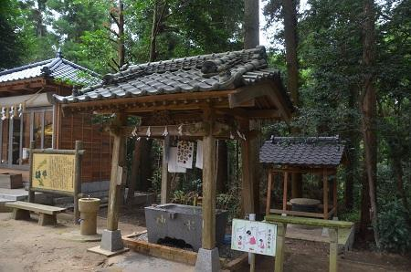 20190904東金日吉神社20