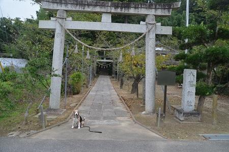 20190904宮谷八幡神社02