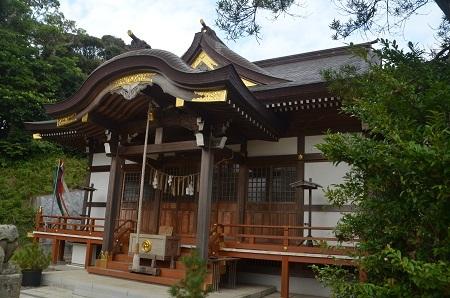20190908鹿嶋吉田神社11
