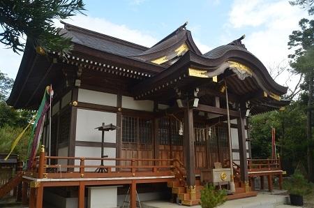 20190908鹿嶋吉田神社10