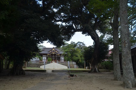 20190908鹿嶋吉田神社22