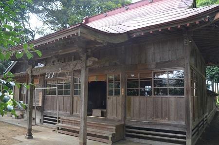 20190915繁昌鹿嶋神社09