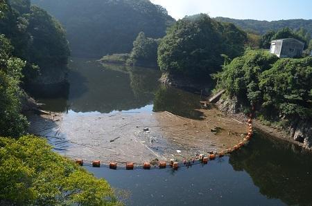 20191002藤井川ダム09