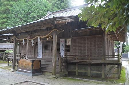 20191007稲田神社12