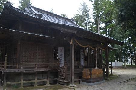 20191007稲田神社11