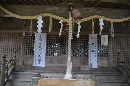 20191007稲田神社09