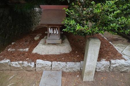 20191007稲田神社17