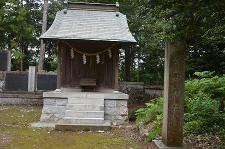 20191007稲田神社16