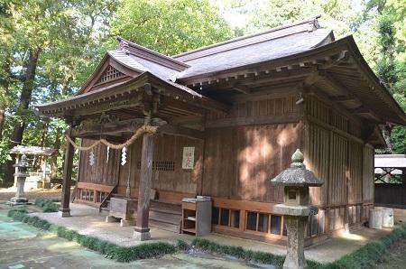 20191007大井神社20